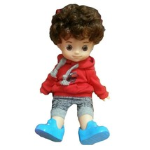 Youngtoys Kongsuni Brave Bami Boy Doll Costumes Role play Toy Playset Animation