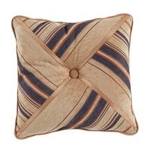Croscill Julien Fashion Throw Pillow - $854,29 MXN