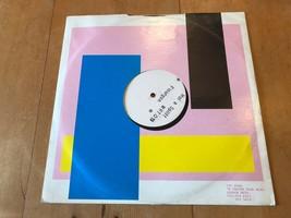 HOLA CANUTO / WRT 019 / FLOURGON RAP HIP HOP VINILO 30.5cm SOLO RECORD - $6.26