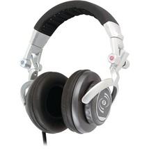 Pyle Pro Professional Dj Turbo Headphones PYLPDJ1 - $670,55 MXN