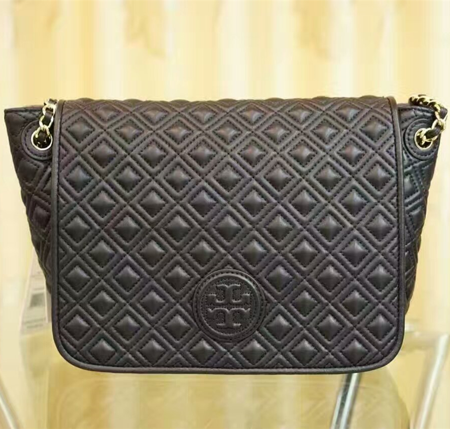 90bd33bd3e57 Tory Burch Marion Quilted Small Flap and 50 similar items