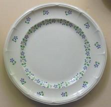 Simpson's Ltd / Pfaltzgraff Museum Collection Salad  Plate Periwinkle Set of 2 - $17.00