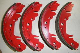 Spicer DSS714 PF Brake Shoe Set Raybestos 714PG Fits  Caravan Voyager Ch... - $27.05