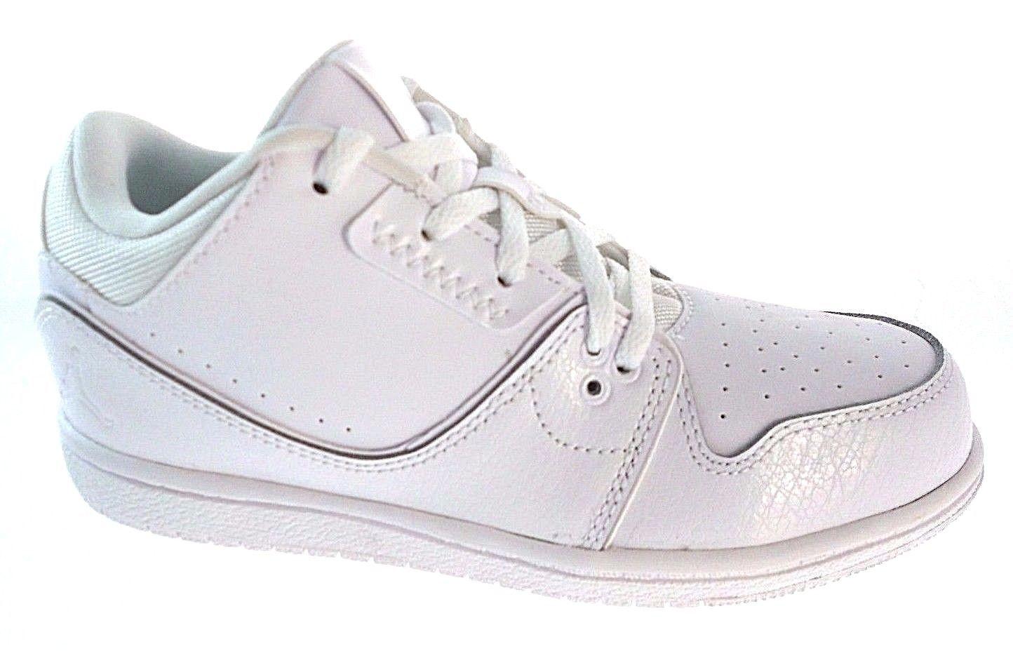 huge discount 8f617 c3d78 Nike Jordan 1 Flight 2 Low Bp White Kids and 50 similar items. S l1600