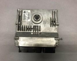 11 12 Toyota Corolla Engine Control Module Ecm Brain Box 8966102060 50K - $70.11