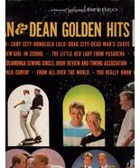 Jan & Dean Golden Hits Volume 2 - $4.99