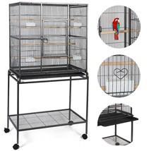 "32"" x 18"" x 64"" Large Bird Parrot Cage - £121.38 GBP"