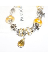 Glorious in Gold Faith Mary Lamb Authentic Jare... - $129.00