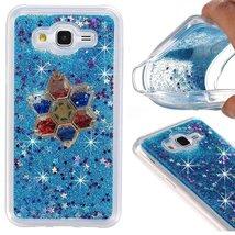 Galaxy Galaxy On5 Case,Creative Fingertip gyro Design Handmade Dynamic L... - $10.88