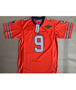 The Waterboy Football Jersey Stitched #9 Bobby Boucher 50th Anniversary ... - $25.00