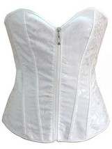 3bf74a908d2 Transparent Mesh Full Cup Corset and 46 similar items