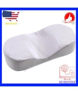 Support Neck orthopedic memory foam bed pillow help breathing, reduces s... - $42.99