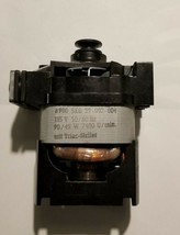 Vintage Original BERNINA NOVA 900 Part Motor 115 Volt Tested and Working - $50.00