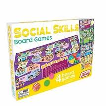 Junior Learning Social Skills Board Games - $41.60