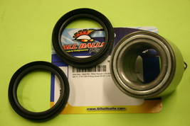 SUZUKI  05-07 LTA700X King Quad Rear Axle Bearing Kit / Wheel Bearing Kit - $43.95