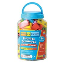 Educational Insights Phonics Dominoes - Blends & Digraphs - $30.01