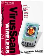 McAfee VirusScan Wireless 1.0 - $9.99