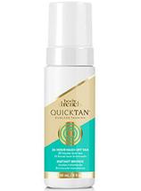 Body Drench Tan Gorgeous 24 Hour Wash Off Tan, 6 oz