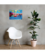 Advocacy Painting Poster - $13.50+