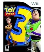 Toy Story 3 - Nintendo Wii [Nintendo Wii] - $5.41