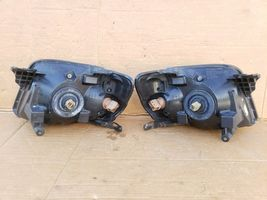 08-11 Mercury Mariner Headlight Lamp Matching Set Pair L&R - POLISHED image 8