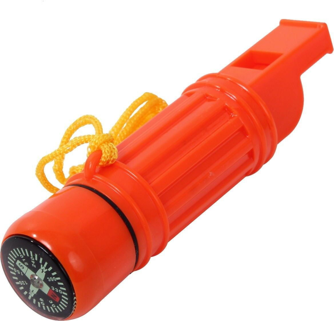 Primary image for 5-In-1 Deluxe Survival Tool Emergency Outdoor Survival Gear