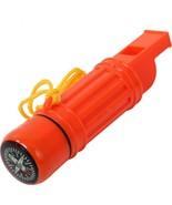 5-In-1 Deluxe Survival Tool Emergency Outdoor Survival Gear - $7.39