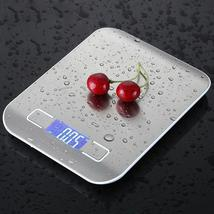 10kg Household Kitchen Scale Electronic Food Scales Diet Scales Measurin... - $22.99+