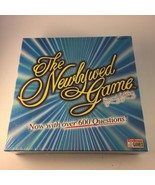 The Newlywed Game 2nd Edition Board Game Over 600 Question Endless Games... - $24.74