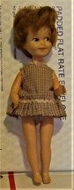 "Penny Brite Doll Vintage - 1963, 8"" Deluxe Reading Corp - $20.00"