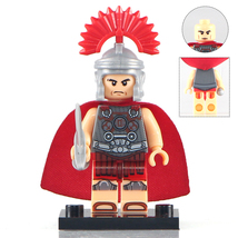 Unbranded Roman Centurion General Minifig Warriors Military Fits Lego - $3.49