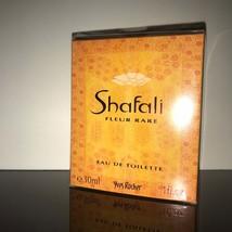 Yves Rocher - Shafali Fleur Rare - Eau de Toilette - 30 ml - VINTAGE RARE - $33.00