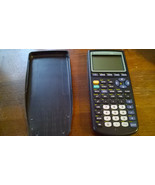 Texas Instruments TI-83 Plus Graphing Calculator - $64.99