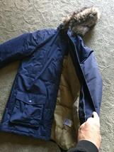 Men's Timberland Scar Ridge Jacket Xl Waterproof - $33.95