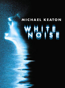 White Noise (DVD New) Michael Keaton