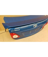 09-10 Toyota Corolla S Trunk Lid W/ Spoiler & Taillights - $265.50