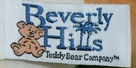 Beverly Hills Brand Playfully Elegant Brown Color Congratulations Cupcake Bear image 6