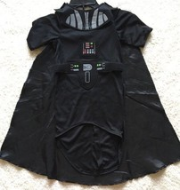 Rubies Pet Costume Earth Vader XL Incomplete Costume Suit And Cape Only - $8.90