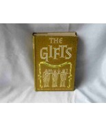 The Gifts Novel Book Dorothy Clarke Wilson Autographed First Edition - $28.95