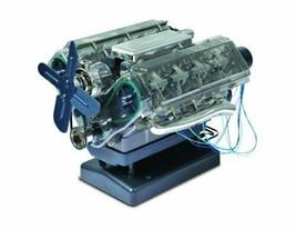 Build Your Own V8 Engine - $112.58