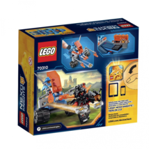 LEGO NexoKnights Knighton Battle Blaster 70310 [New] Building Set Toy - $19.99