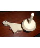 Kenmore Free Arm 158.11789180 Spool Post & Swing Out Spool Holder w/Cap - $20.00