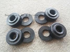 Honda C92 C95 CS92 CS95 C72 C77 CA72 CA77 CS72 CS77 Fuel Tank Rubber Cus... - $8.81