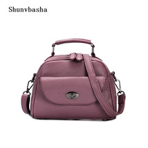 Female handbag 2017 European & American new PU ... - $57.64