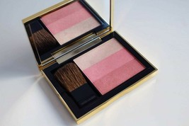 Estee Lauder Pure Color Envy Shimmering BlushLights 02 Pink Seduction Batch A96 - $38.00
