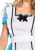 Leg Avenue Women's Classic Alice Deluxe Costume Set image 3