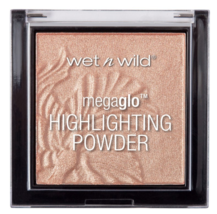 Wet N Wild MegaGlo Highlighting Powder C321B Precious Petals - 0.19 oz. - $12.50