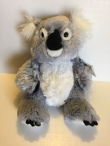 "GANZ Webkinz Koala Bear Plush 9"" Stuffed Animal Sealed Code Lovey HM113 - $7.87"