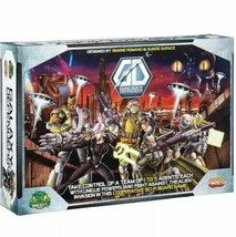 GALAXY DEFENDERS Board Game. - Ares Games  -=NEW=- - $79.95