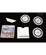 Disneyland America On Parade View Master A215 GAF Viewmaster - $19.99